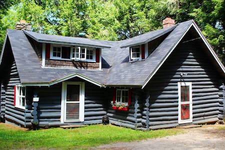 Cottage #1, Robinson's Cottages - Edmunds Twp - Casa de campo