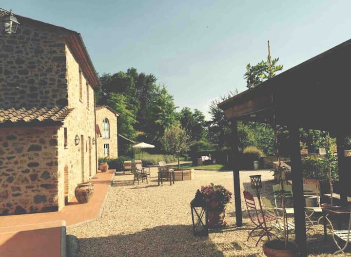 Il Borghetto | Holiday Home