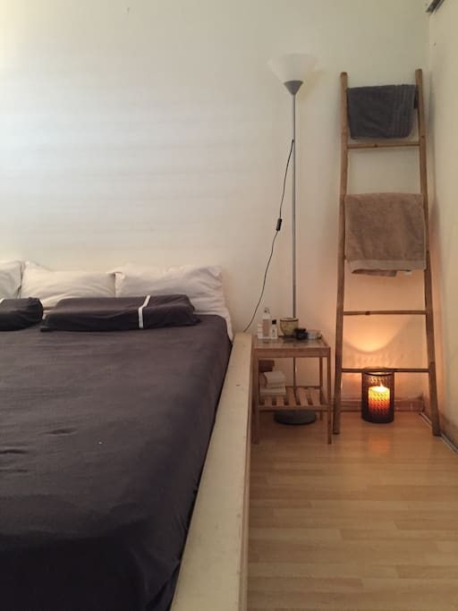cosy room - for couple