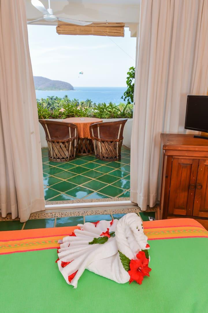 Villa 6 San Sebastián Playa La Ropa