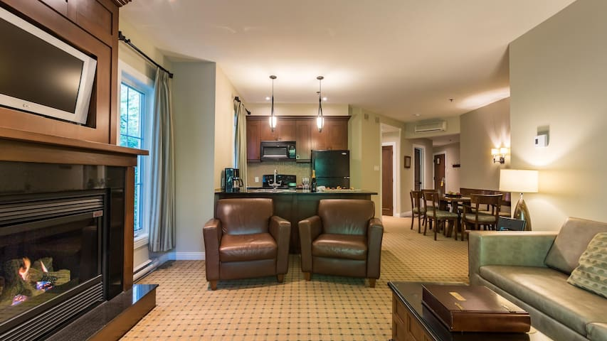 Luxurious 3 Bedroom with Fantastic Amenities