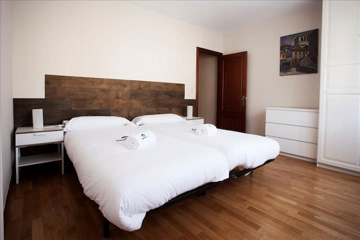 ZELAIKUA - Basque Stay - Mendaro - Ev