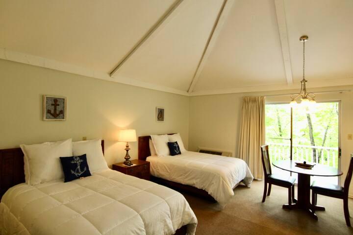 One Bedroom Hotel Suite in Margaritaville
