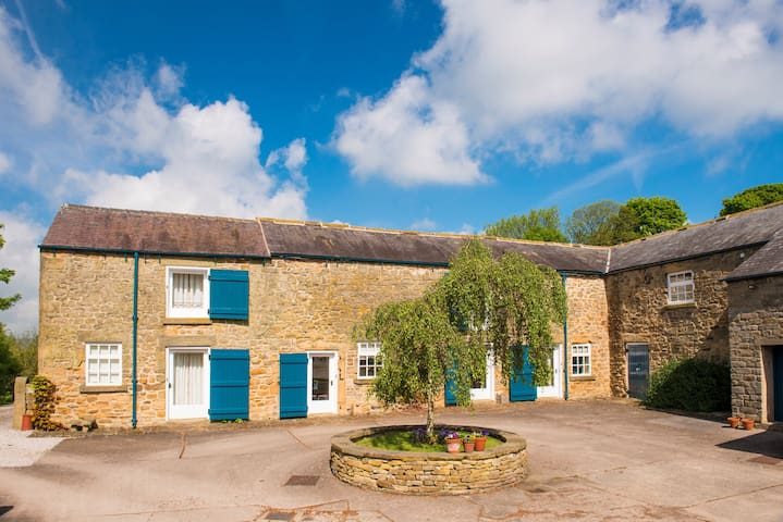 Beeley Cottage, Bakewell | Peak District
