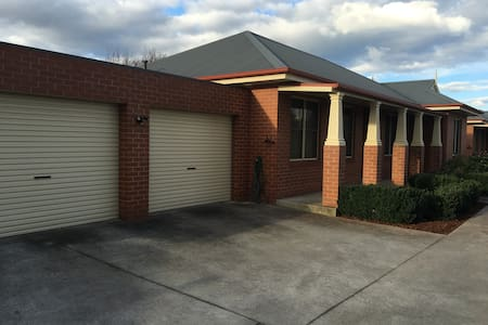 Townsend Townhouses #2 - South Albury