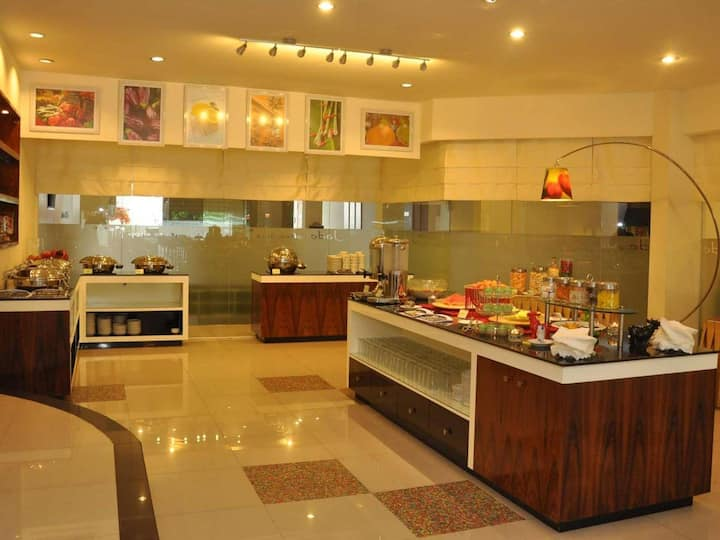Wonderful Room Superior At Bogor
