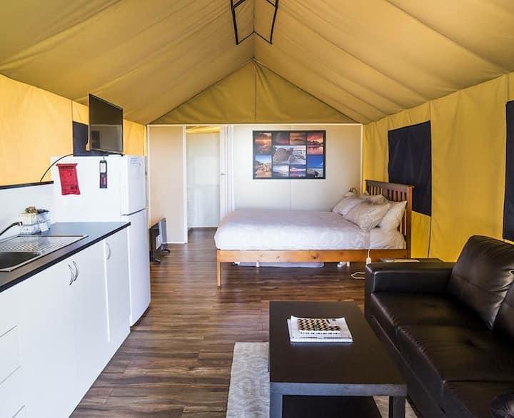 Eco Tent -Promhills Cabins, Wilsons Promontory