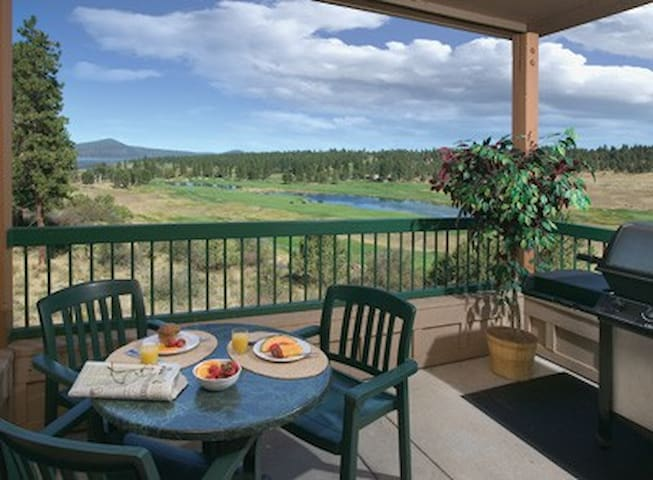 One-Bedroom Condo at Running Y Resort - Sleeps 4