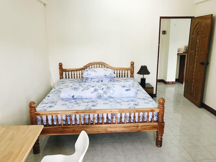Spacious Apartment in the suburb of Bangkok