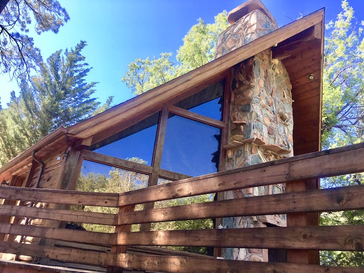 Cozy Getaway in Whispering Pines AZ