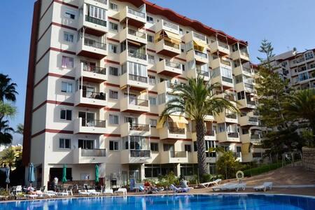 El Dorado Apartment - Arona