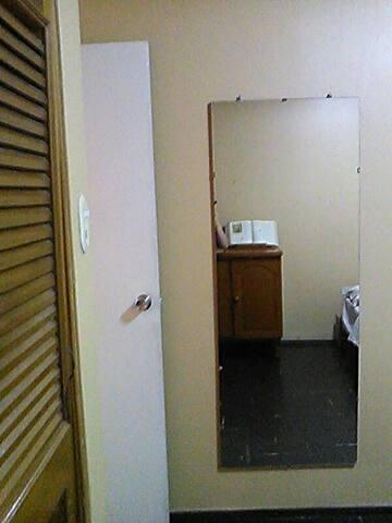 Espejo entero de habitación 2