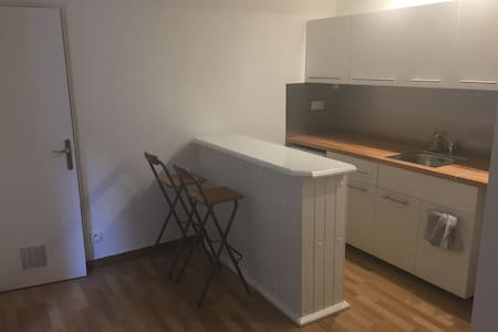 Cozy apartment very close to Paris - Clichy