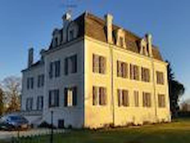 MOULIN NEUF - Laprade - House