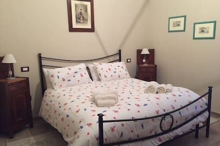 Casa Nina B&B..Ieri - Toirano - Bed & Breakfast