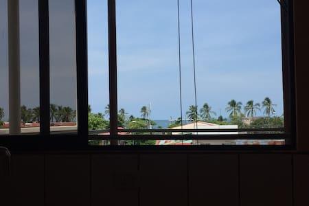 Casa de playa Bamboo En Puntarenas