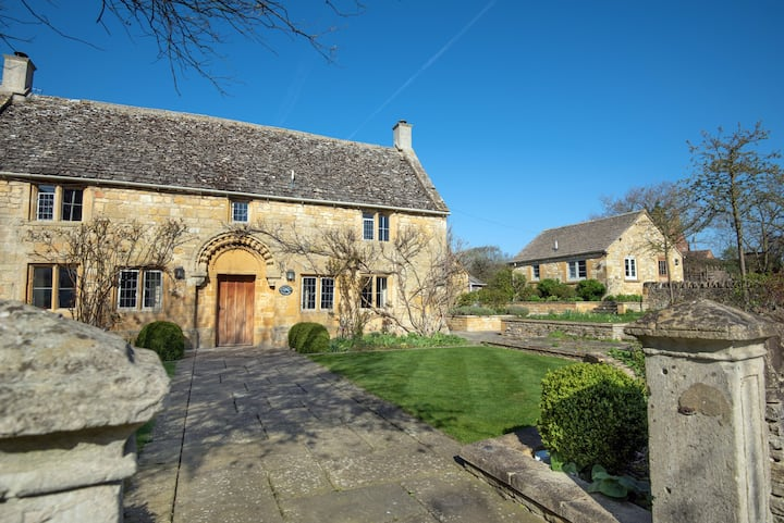Cub Cottage, Near Broadway, North Cotswolds