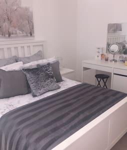 One bedroom flat, stunning views - Cardiff - Leilighet