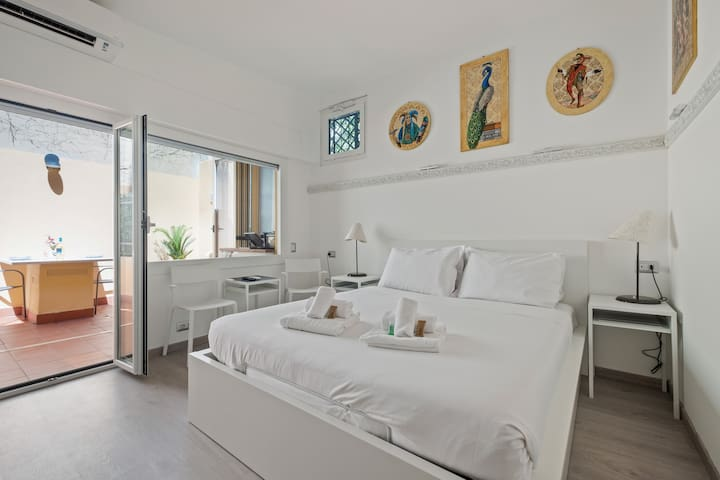 ✧Luxury Suite with Terrace✧ Piazza di Spagna