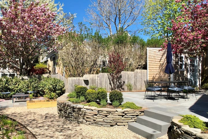 Beautifully Reno West End House w/ Large Garden