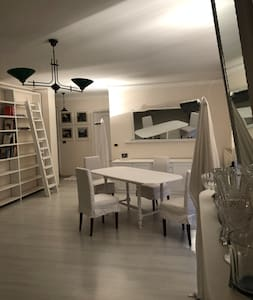 Belmonte's home