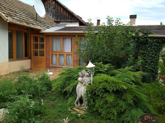 Eszter kiadó ház