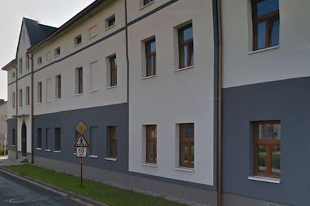 Apartment Mladé Buky - Mladé Buky - Vendéglakosztály