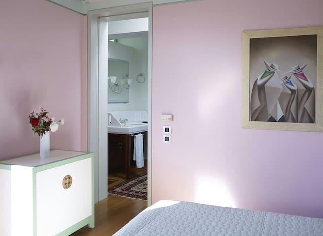 Aegean Pearl Estate - Anavyssos - Huis