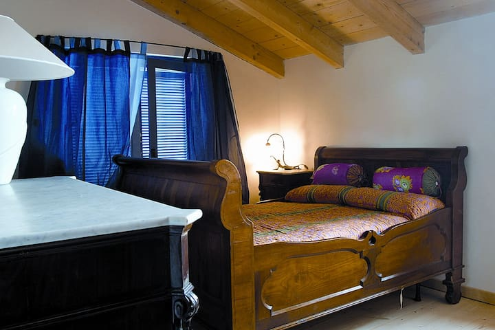 Agriturismo Il Melo Rosso - Fortunago - Bed & Breakfast