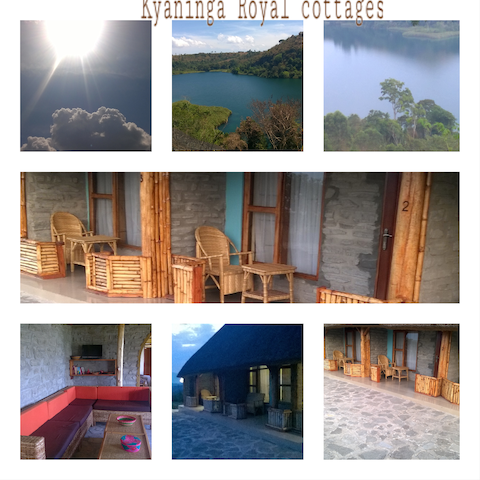 kyaninga royal cottages - Fort Portal - Other