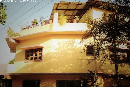 Gurudev Chayya guest house ganeshpuri