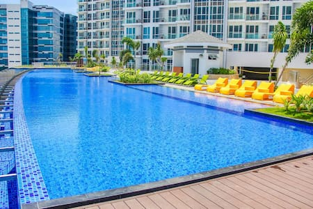 Affordable Beach Condo - Lapu-Lapu City - Kondominium
