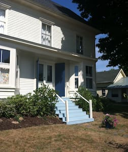 The Wellness Spot, 3 Private Rooms & Bath Upstairs - Richmond - House