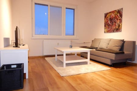 Homelike apartment in heart of Tatras with WiFi
