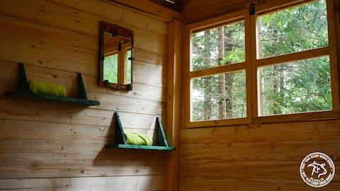 Eco Camp Drno Brdo