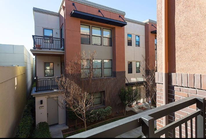 Modern Living: Emeryville/North Oakland/SF Bay - Oakland - Casa