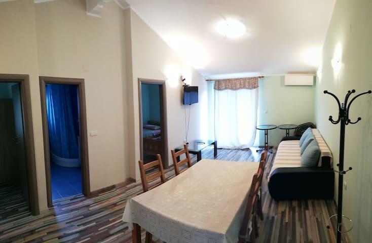 Apartment Sadina II