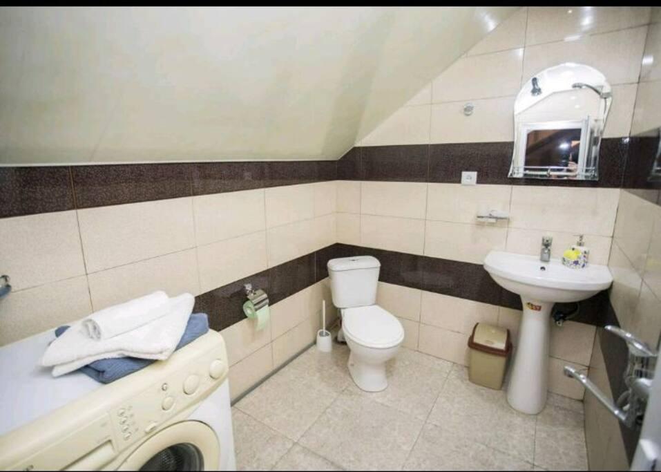 Bathroom step2