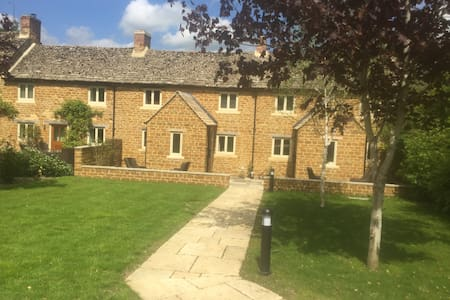 Beautiful, Quaint Cotswold Cottage - Oddington