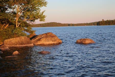 New England Foliage Retreat - Mainly Greenlake - Ház
