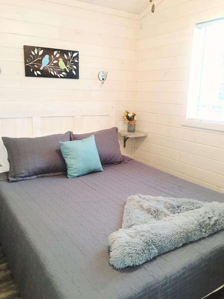2-Bedroom Cabin #35