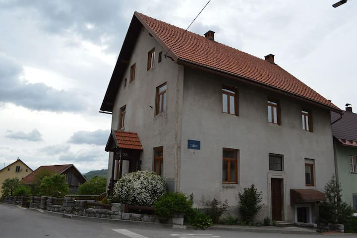 Room (pet friendly) Brod Moravice, Gorski kotar (S-16921-a)