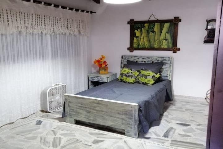 Su habitacion le espera / your  Bedroom is waiting for you