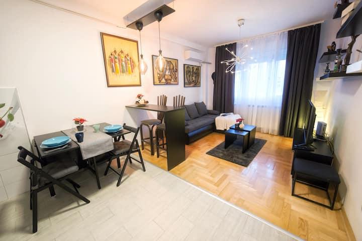 Africa Apartment