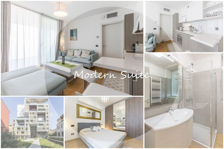 Affitti brevi milano camere affitto stanze in affitto for Case kit 4 camere da letto