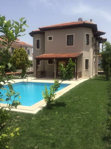 Private Home villa melike - Dalyan Belediyesi - Apartment