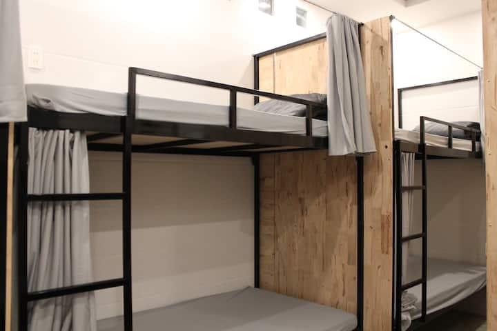 B Home - Dormitory