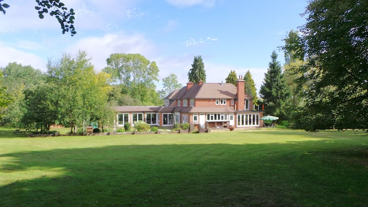 Country House *4 guests* Tranquil rural location