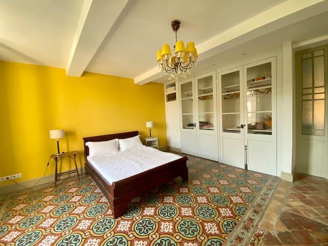Babouche - Bedroom 1