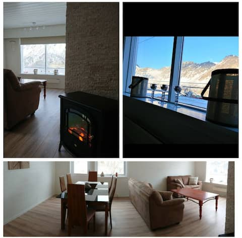 Northern Norway holiday house